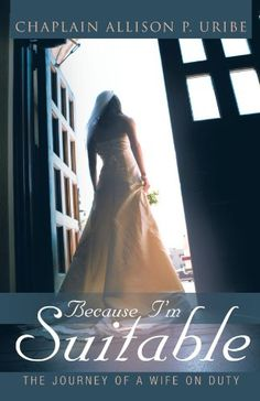 Because I'm Suitable: The Journey Of A Wife On Duty by Al... https://www.amazon.com/dp/1449740839/ref=cm_sw_r_pi_dp_x_etLGyb4M8MZ6K