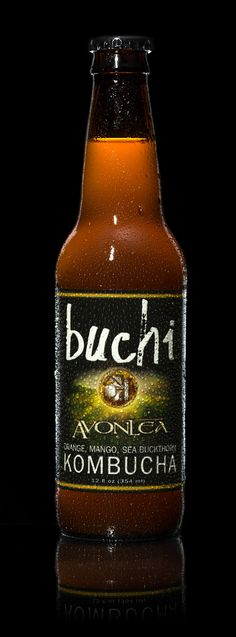 Craft brewed kombucha intentionally designed to raise money and awareness around the importance of reimagining the way we educate and socialize children.  5 cents from every bottle goes to support the the Avonlea Learning Community. To learn more about the intention behind Buchi Avonlea, check out:  www.drinkbuchi.com/avonlea  Ingredients: 90% raw kombucha infused with organic orange juice, organic mango puree, passionfruit and wild crafted Sea Buckthorne from Sibu Beauty.