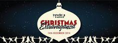 Swing Patrol Christmas Extravaganza - Swing Patrol London
