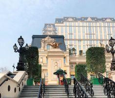 Parisian || Macao #macau #casino #macauchina #macaucity #macautrip #macauhotels #parisian #macauparisian