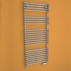 ISAN Ikaria vodný kúpeľňový radiátor   Dobrá Klíma