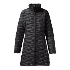 omg this jacket is named after me! | Patagonia Women's Fiona Down Parka