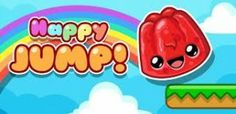 Happy Jump Android Game Description: Now meet a happy jelly blob who dreams of soaring through all the skies! Cute game that will loved by all user, its sweet colors will force you to play more and more. This game is brought to you by Retro Dreamer & Noodlecake Studios. This game has been developed by the Noodlecake Games with Retro Dreamer available on the iTunes Store also on Android Store.