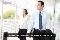 Many small #business #owners are perplexed whether or not to appoint #Singapore #company #secretarial #services provider to ensure their statutory compliance.