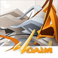 by daim