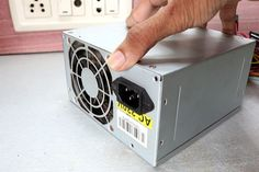 DIY Power Supply ! - #electroniccards - DIY Power Supply !...