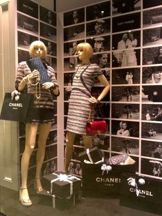 Chanel - Feb. 2013  -  Indonesia via displayhunter2