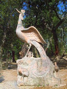 Buddha Eden Garden - Carvalhal - Bombarral