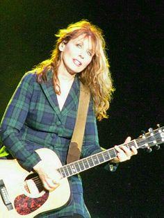 ♥ Nancy Wilson, Can You Be, Heart Beat, How Beautiful, In A Heartbeat, The Rock, Rock Bands, Rock N Roll, Beauty