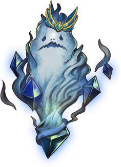 No.275 海洋靈魂石 Aquatic Soulstone #神魔之塔 #神魔_素材