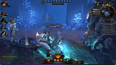 The MMORPG Neverwinter is 30 Starting in May the open beta. At this time you will be allowed to try out the professional system. Neverwinter Nights, Xbox One, Nerdy, Video Games, Painting, Videogames, Painting Art, Video Game, Paintings