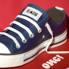 royal bakery cakes blue leather converse -