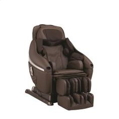 Looking for the best of the best in massage chairs? Look no further than the DreamWave® Massage Chair from Inada!