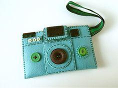 Camera Camera/ iPhone Case