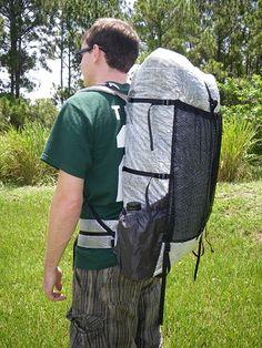 ZPacks.com Ultralight Backpacking Gear - Blast Ultralight Backpacks