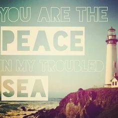 # my lighthouse