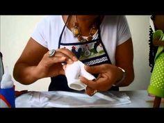 RDK Video Aula Boneca Gravida 3D Fofuxa - YouTube