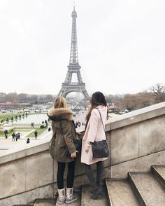 """A walk about Paris will provide lessons in history, beauty, and in the point of life."" #paris #france #frenchlover #frenchkiss #traveling #bestfriends #eiffeltower"