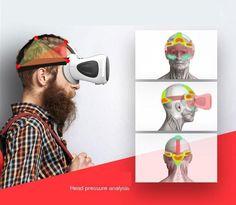 Nubi VR Exclusive Virtual Device || Nubi3D  The best VR headset: Virtual Reality Headset, VR headset, VR goggles, Virtual-Reality Glasses, Virtual Device: The top virtual reality devices to go and buy now.  https://www.nubi3d.com