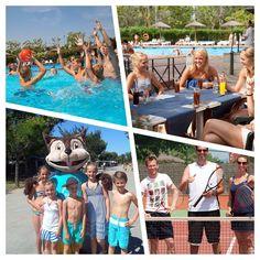 • Esperando con impaciencia el #verano! ☀️🏖🏕 • Waiting impatiently for #summer! @campingmasnou #CostaBrava #camping #vacaciones #holidays #pinu #miniclub #relax #playa #piscina #familia