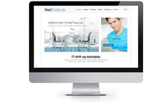 Nettools AS Oslo, Web Design, Projects, Log Projects, Design Web, Site Design, Website Designs