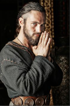 Athelstan- Photo Credit: Jonathan Hession/HISTORY
