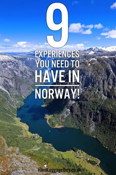 9 Experiences You Need To Have In Norway - Hand Luggage Only - Travel, Food & Photography Blog