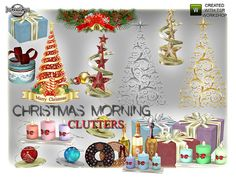 Sims 4 cc 39 s the best winter choices by simcredible - Sims 3 spielideen ...