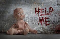 """Résultat de recherche d'images pour """"la poupée sanglante"""""""