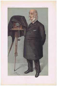 Photography Print  Date:  20-Feb-1902   The Vanity Fair Caricature of    Sir John Benjamin  Stone  With the caption of  :  East Birmingham  By the artist:  SPY    Visit www.theakston-thomas.co.uk for many more Vanity Fair Prints, we have one of the largest collections in the world.