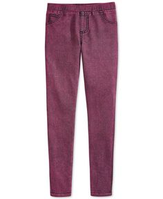 Epic Threads Girls' Ponte Pant Jeggings
