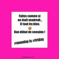 Bon début de semaine ! Have a nice week ! Every little thing's gonna be alright...  #businesswomen #bloglife #ecommerce #instabusiness #business #businessowner #agencedigitale #femmepreneuse #webagency #webmarketing #webdesign #entrepreneur #socialmedia #socialmediamarketing #freelance #entrepreneures #entrepreneurs #blogueusemode #blogbeaute #fashionblogger #blogging #autoentrepreneur #smallbusiness