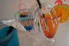 Alkoholfri drinks til børn | Nanna Pretzmann Cocktails, Drinks, Incense, Juice, Inspiration, Image, Craft Cocktails, Drinking, Beverages