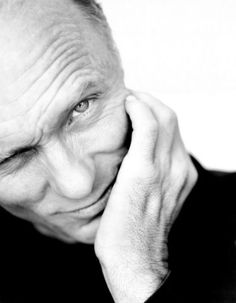 Ed Harris - I just have always found him so sexy.