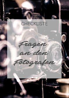 Die Hochzeitsfotos halten die Erinnerung an den großen Tag für immer lebendig. Wir haben euch die wichtigsten Fragen an den Hochzeitsfotografen zusammengefasst. #hochzeit #heiraten #wedding #weddings #love #fotograf #hochzeitsfotograf #weddingphotography #checkliste #planung #projekte #vorlagen