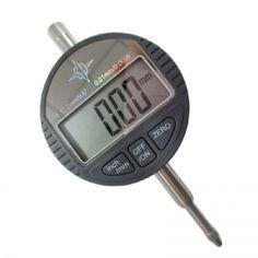 Mittakello Digitaalinen 0-12.7mm Cooking Timer