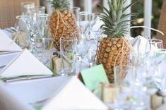 because im addicted | Pineapple Decor