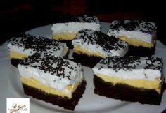Nyolc olyan receptet mutatunk, amit biztos nem süt a szomszéd! Hungarian Recipes, Turkish Recipes, Greek Recipes, Ethnic Recipes, Cheesecake, Muffin, Goodies, Food And Drink, Cooking Recipes