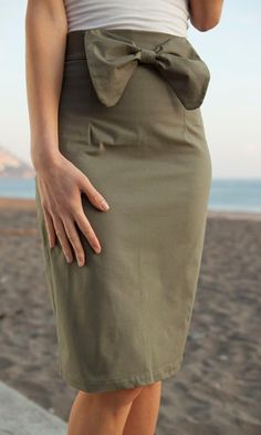 Shabby Apple: Tess Skirt $37.60