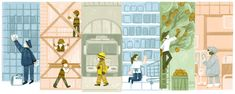 Labor Day 2021 Google Doodle Images, Google Doodles, What Is Labor Day, Happy Labor Day, Lista Iptv Brasil, Lord Balaji, Labour Day, Special Images, Forced Labor
