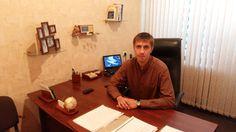 """Генеральный директор ПК """"Галион"""""""