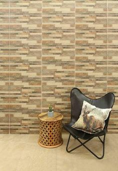 West African Decor Tiles Tema African Stone Cladding Wall Tile  Ctm  Stylish Home  Pinterest