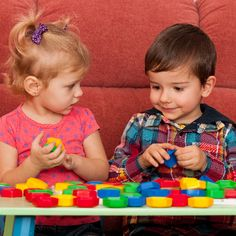 7 Essential Social Skills for Preschoolers: Conversation, Cooperation, Conflict Resolution, Communication, Confidence, Self-Control, Curiosity