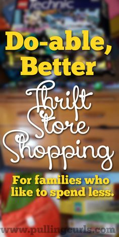 7 items you should always look for at goodwill before shopping best thrift store shopping tips fandeluxe Gallery