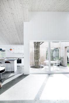 Imagen 14 de 19 de la galería de Casa techo / Sigurd Larsen. Fotografía de Tia Borgsmidt