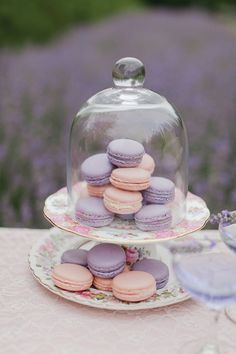 Tea party ideas #belledujour