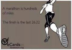 26.2 First Marathon, Demi Marathon, Marathon Running, Half Marathon Training, Chicago Marathon, London Marathon, Ultra Marathon, Running Quotes, Running Images