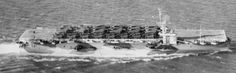March 15th, 1944 - USS Shamrock Bay (CVE 84) is commissioned