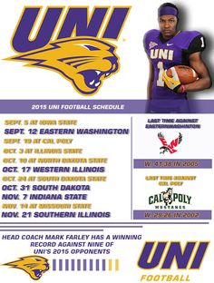 Any season ticket holder who renews for 2015 by Dec. 19, 2014, will be entered to win an authentic game-worn UNI football helmet. Winner will be notified Dec. 22 and can pick up their gift for Christmas. For more information on tickets, please contact the UNI ticket office at (319) 273-4849 or visit www.unitix.uni.edu. Non PSC Adult - $109.00 PSC Adult  - $99.00 Non PSC Faculty - $99.00 PSC Faculty - 89.00  Youth/Red Zone - $59.00
