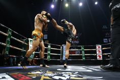 Real Hero is a new series of Muay Thai tournaments produced in Thailand city capital, Bangkok, by Top Sangmorakot.